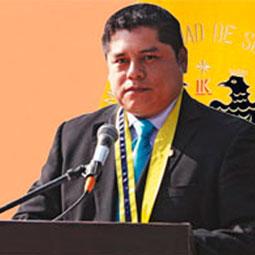 José Luis Huamaní Gonzáles